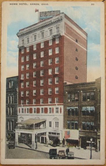 Downtown Akron Hotels Rouydadnews Info